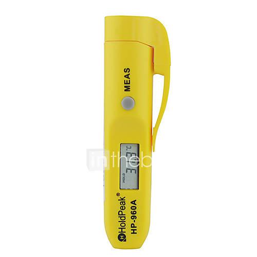 Heat Measuring Instruments : ℃ lcd digital handheld thermometer temperature
