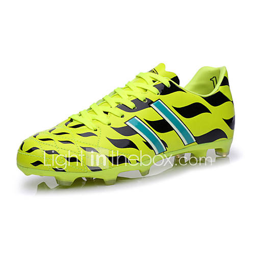 Chaussures chaussures de foot hommes athlétiques chaussures chaussures en cuir plus de couleurs disponibles