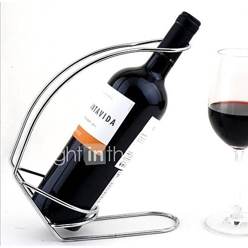 Wire Wine Rack Stainless Steel 6 8 3 9 10 2 2552562