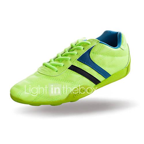 Chaussures chaussures de soccer femmes athlétiques chaussures chaussures en cuir plus de couleurs disponibles