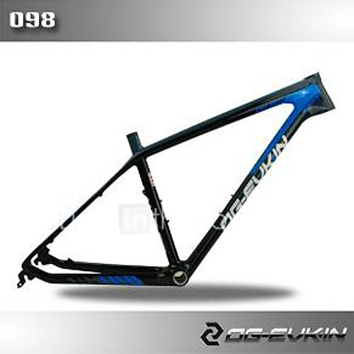 27.5er orge bsa normale monter cadre de vélo de montagne de carbone