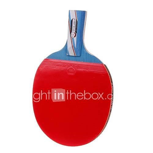 WinMax wmy52415z2 sport 5 étoiles manche court raquette de tennis de table de ping pong raquette