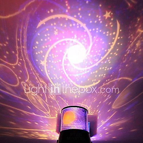 Wedding D 233 Cor Universe Brilliant Sky Projector Diy