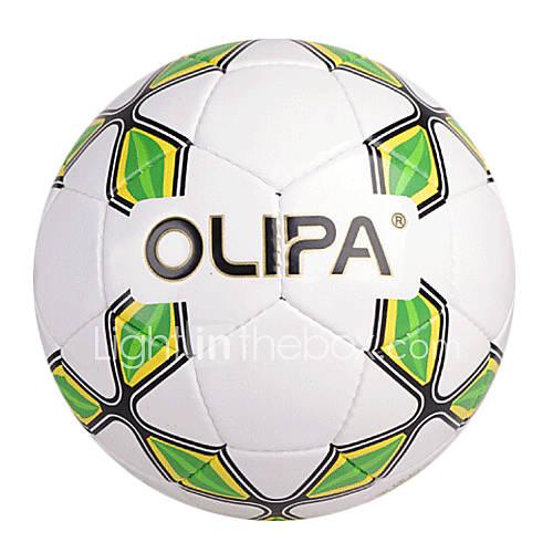standard Olipa 5 # verte jeu et de la formation de football
