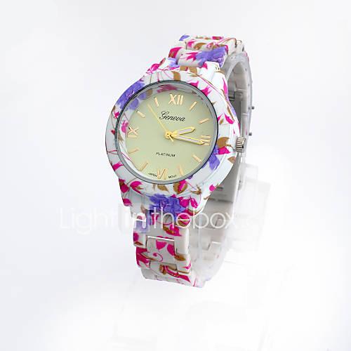 flores no jardim banda encantus:Country Style Watches
