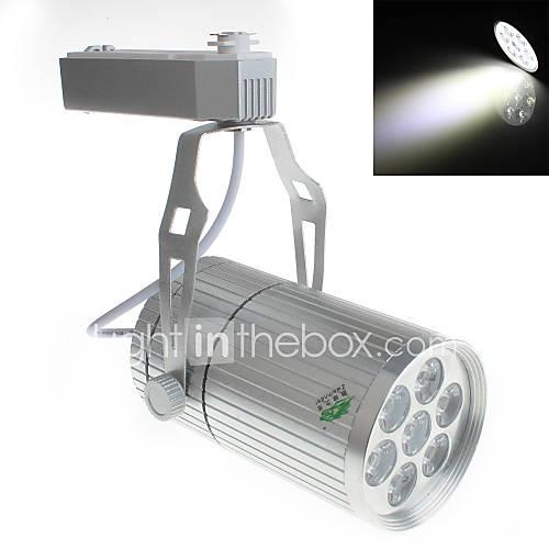 7W Faretti su binario 7 Capsula LED 650 lm Bianco Decorativo AC 85-265 V del ...