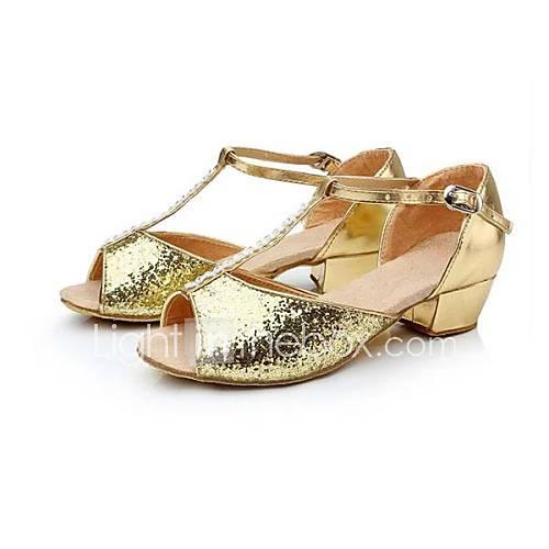 Scarpe americano satin scarpe col tacco sandali for Cascare a fagiolo