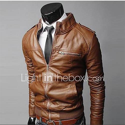 moda-moda-causal-colarinho-slim-tipo-short-vestuario-em-couro-para-os-homens-d2p