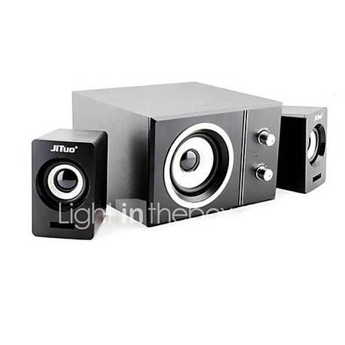 usb 2 1 st r o sons graves du haut parleur pour l. Black Bedroom Furniture Sets. Home Design Ideas