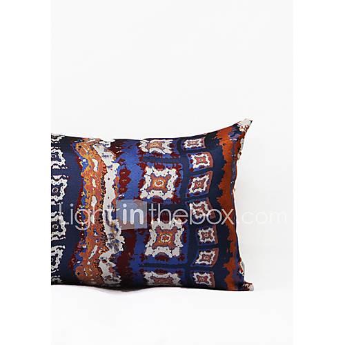 säng rea malmö ~ accent  dekorativt  andra blommor  geometrisk örngott