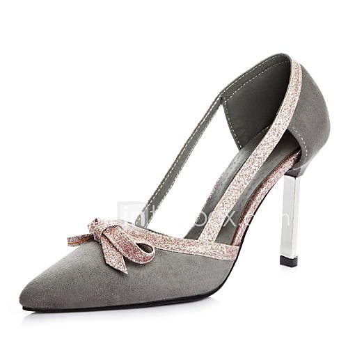 Zapatos de mujer tac n kitten tacones puntiagudos - Zapatos de trabajo ...