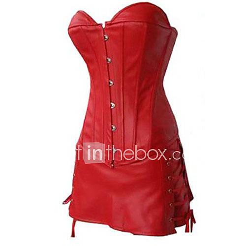 corsets-shapewear-leatherette-sexy-lingerie-shaper-vermelho-preto