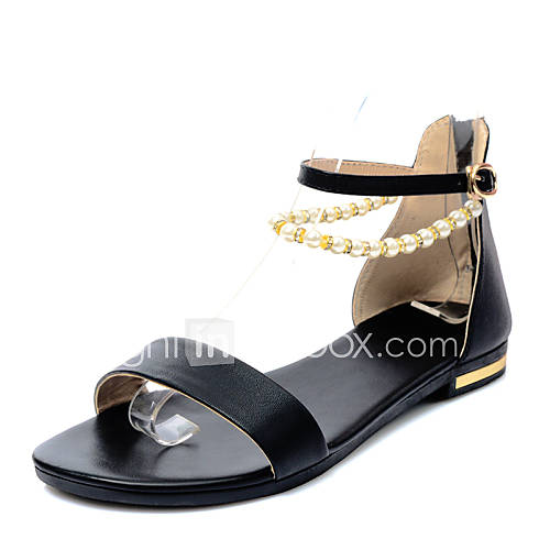 Peep toe sandals casual more colors available 4091780 2016 39 99