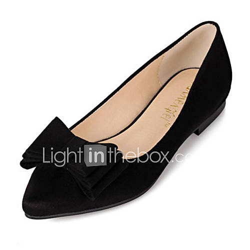 s shoes flat heel pointed toe flats dress casual