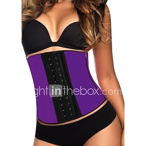 corsets-shapewear-nylon-colageno-preto-azul-fucsia-roxo-laranja-sexy-lingerie-shaper