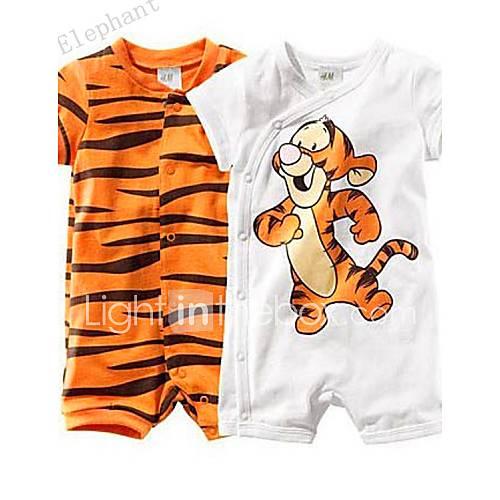 Tigger Baby Clothes