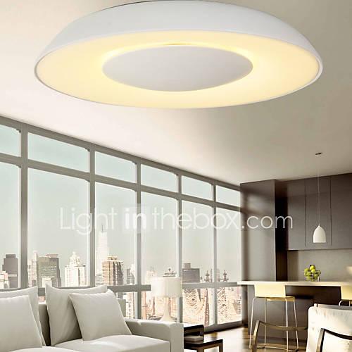 maishang flush mount led modern contemporary living room