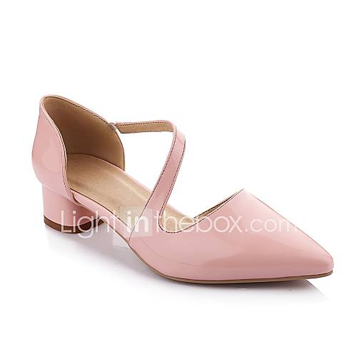 Womens Shoes Low Heel Pointed Toe Sandals Pumps Heels Wedding Outdoor Office Amp Career Party