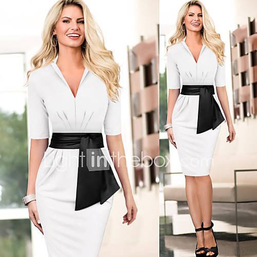 vestidos-mistura-de-algodaopoliester-mulheres-vintagesexybodyconpestatrabalho-12-de-comprimento-de-manga