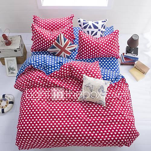 Mingjie cupido queen y ropa de cama de tama o doble - Camas doble para ninos ...
