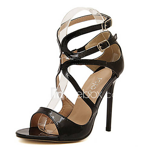 s shoes stiletto heel heels open toe sandals dress