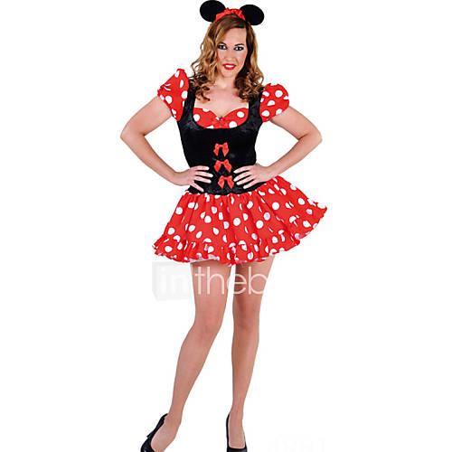 halloween-costume-de-encanto-minnie-red-dot-mulheres-poliester