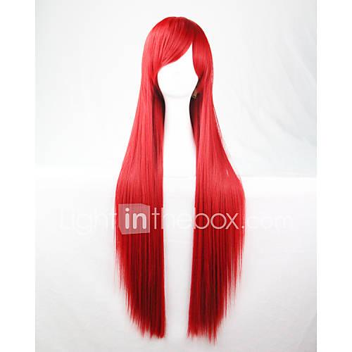 Bright Colored Wigs 103