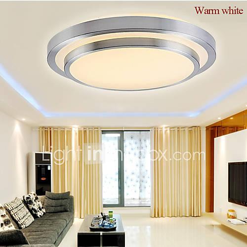 flush mount lights led 12w corridor bedroom light round