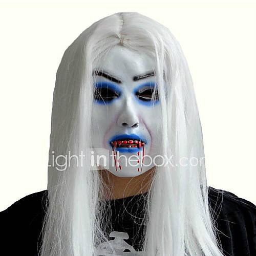 La máscara para los cabellos el kéfir con el aguardiente