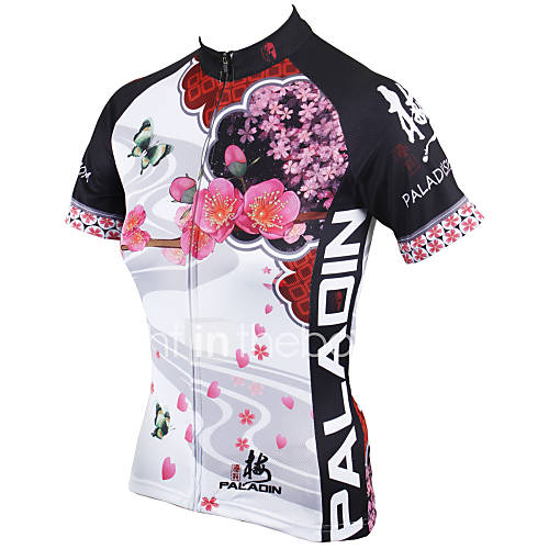 paladin cycling jersey women 39 s short sleeve. Black Bedroom Furniture Sets. Home Design Ideas