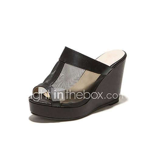 s shoes wedge heel wedges peep toe sandals dress