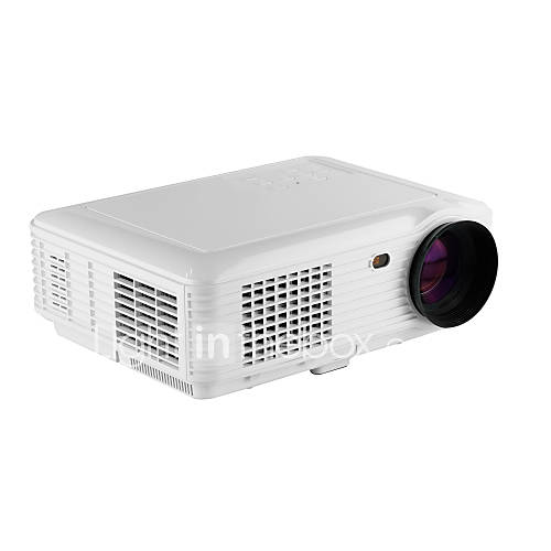Powerful 3d smart projector full hd business portable for Smart pocket projector