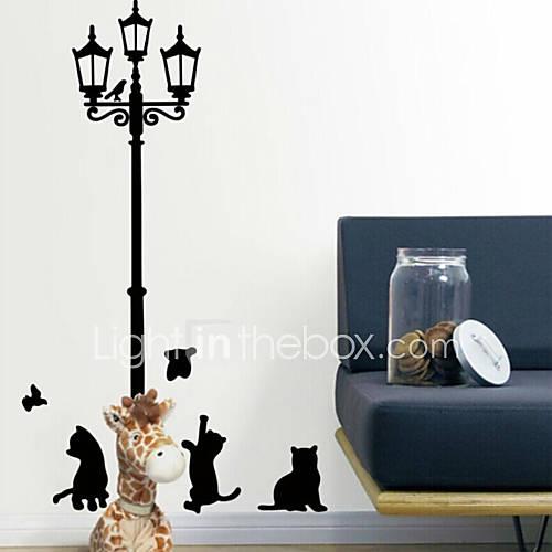 - Stickers para decorar paredes ...