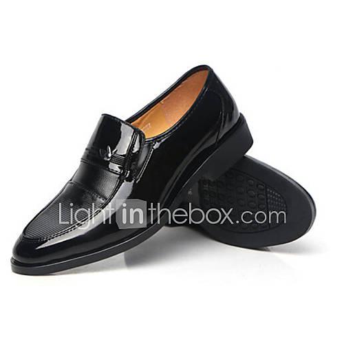 Zapatos de hombre mocasines exterior oficina y trabajo - Zapatos de trabajo ...