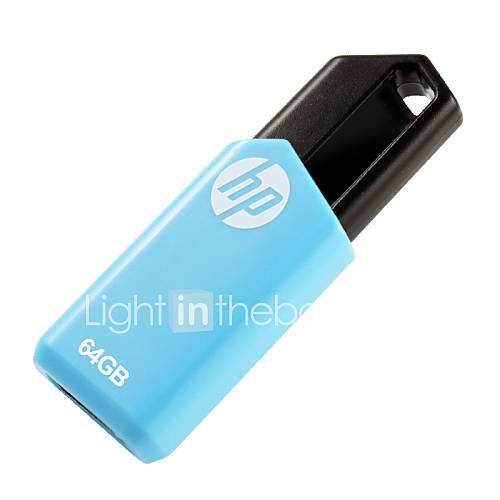 how to flash drive os for hp