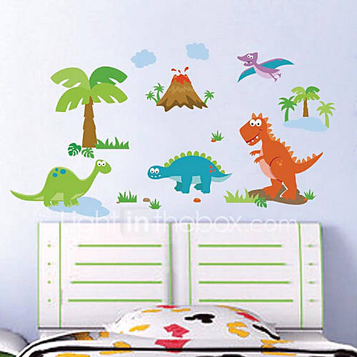 Boom frisse kamer woonkamer slaapkamer muurstickers groene kleur kinderen 3882672 2016 - Kleur kinderen slaapkamer ...