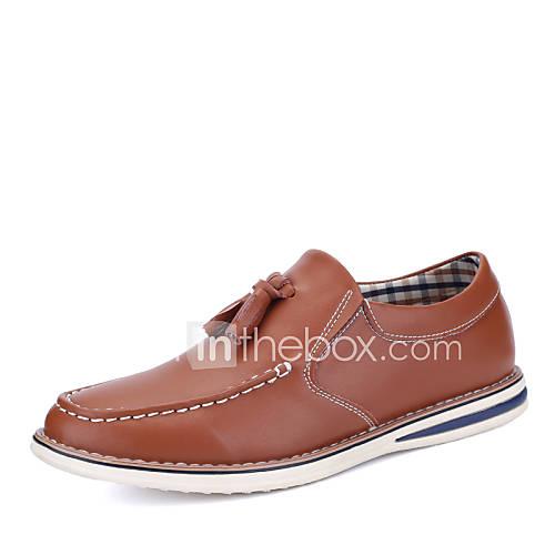 Zapatos de hombre mocasines oficina y trabajo casual - Zapatos de trabajo ...
