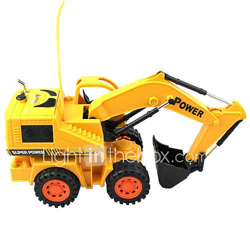 truggy-excavator-rc-car-amarelo-pronto-a-usar-carro-de-controle-remoto-controle-remoto-transmissor-carregador-de-bateria-manual-do