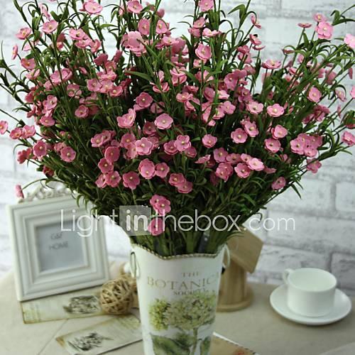 25 2 H Wedding Decoration Artificial Flowers Home Decoration