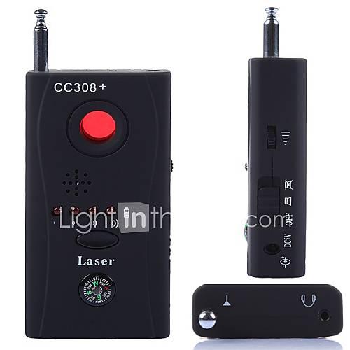 cc308-sinal-de-multi-onda-de-radio-detector-lente-da-camera-sem-fio-detectar-o-monitor-da-camara