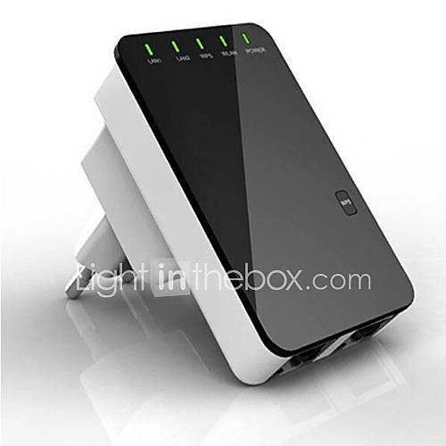 soho-wi-300mbps-80211b-g-n-wi-de-rede-sem-fio-mini-roteador-wi-repetidor-estender-300mbps-sem-caixa-de-varejo
