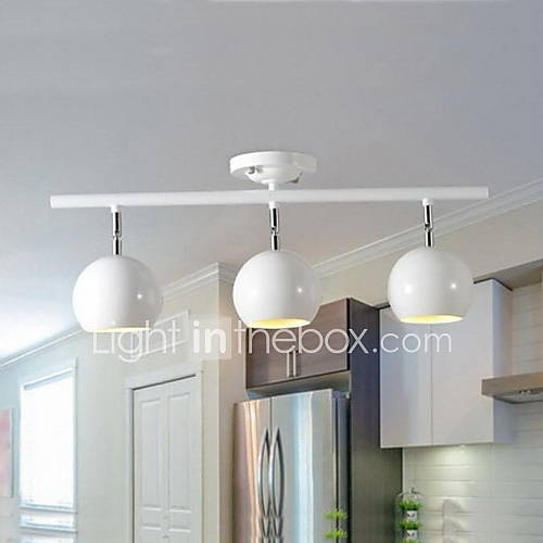 Bedroom Track Lighting: 3W Track Light , Modern/Contemporary Others Feature For