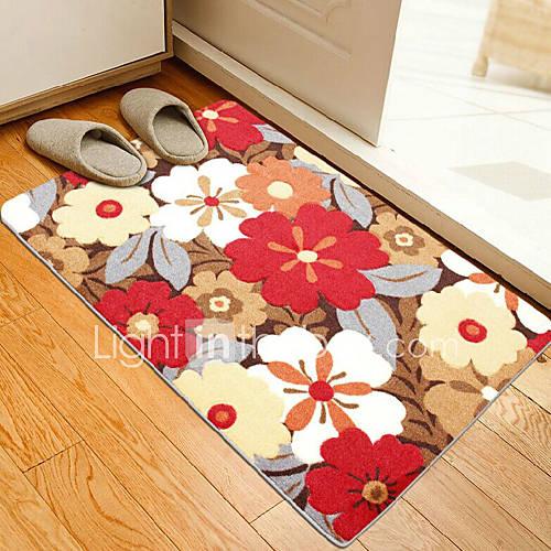 warna tikar lantai tidak licin untuk keset dapur 2015