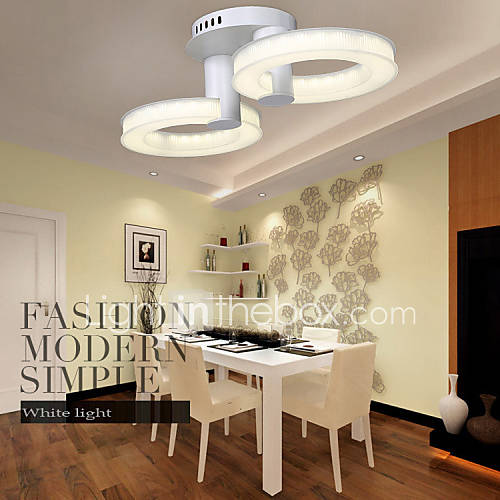 ceiling light led modern contemporary bedroom dining room kitchen