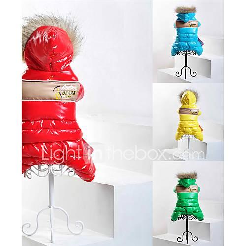 gato-cachorro-casacos-camisola-com-capuz-macacao-roupas-para-caes-mantenha-quente-fashion-color-block-amarelo-vermelho-verde-azul
