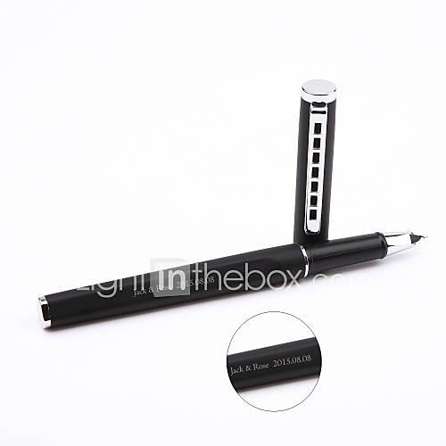 canetas-presente-personalizado-preto-de-aco-inoxidavel