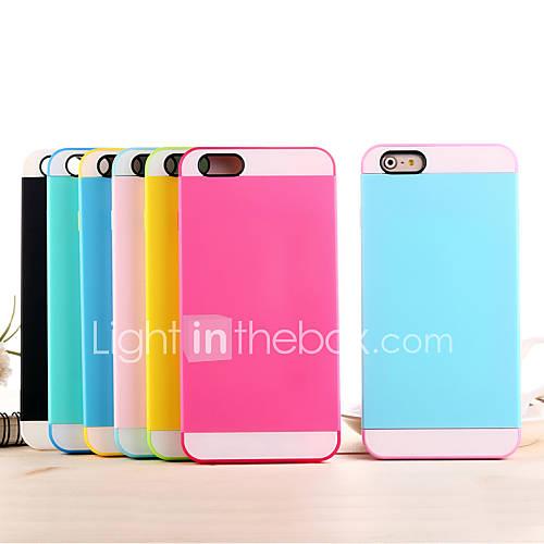 moda de hóquei pc telefone celular para iphone 6s mais cores sortidas