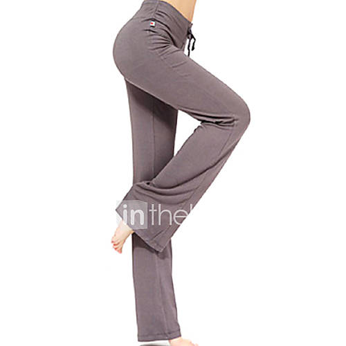 Yoga Pants Pants / Trousers Bottoms Quick Dry Lightweight Materials Stretchy Sports Wear Women's Yoga Pilates Exercise  Fitness