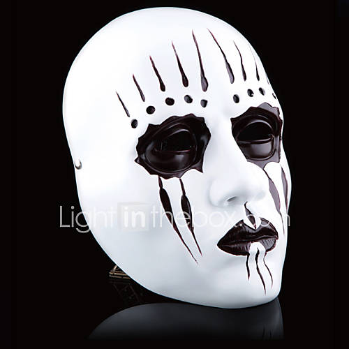 masque d guisements th me film tv unisexe halloween no l carnaval nouvel an. Black Bedroom Furniture Sets. Home Design Ideas