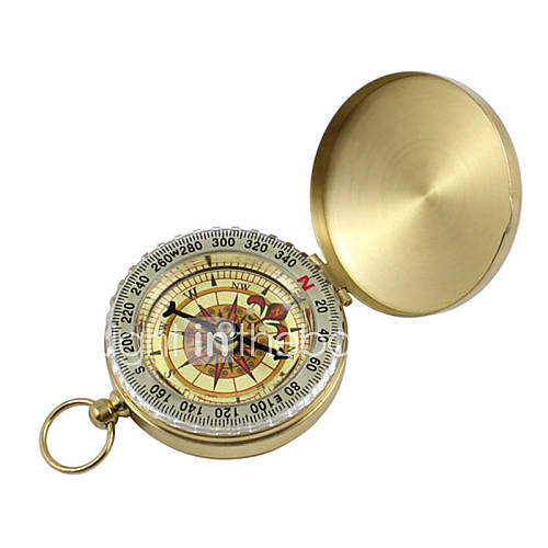 high grade refined gift compass compass type with a